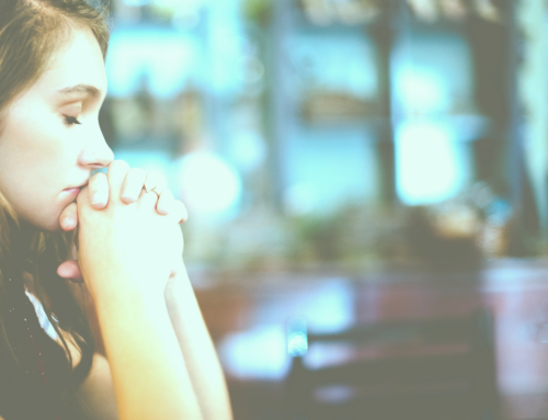 5 Important Things to Pray for Every Day