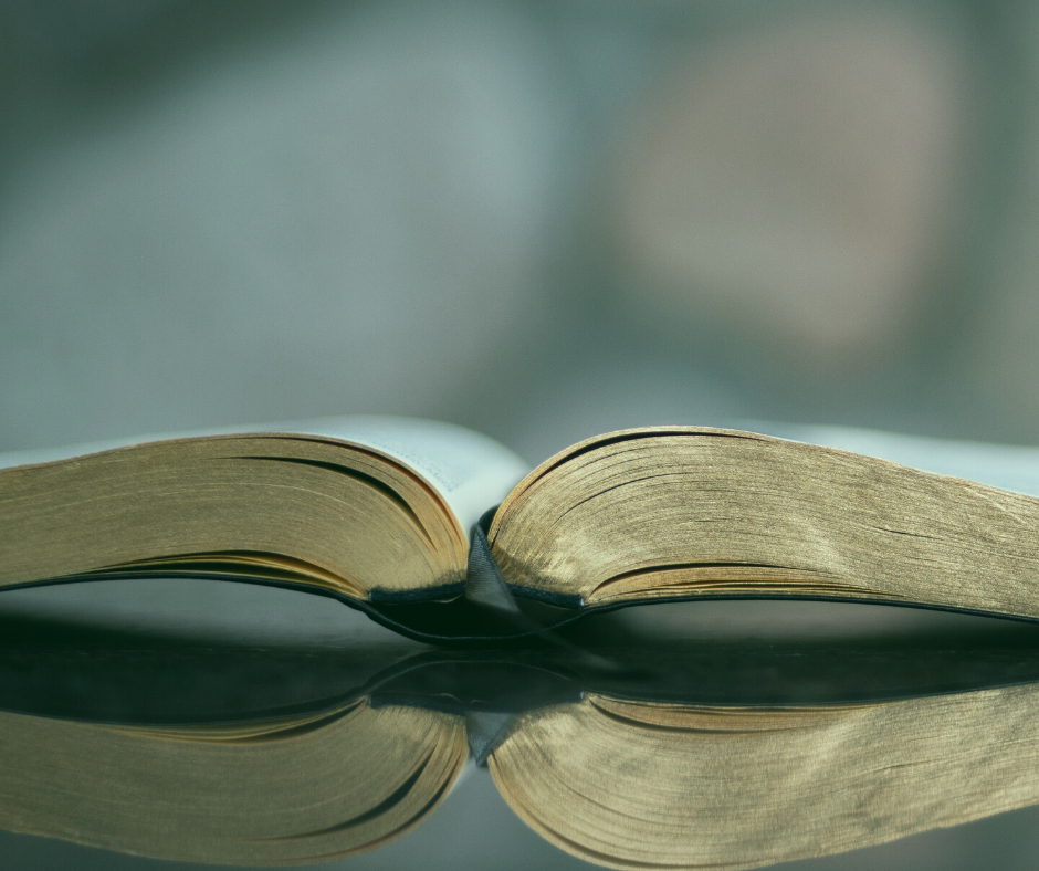 Simple Steps for In-Depth Bible Study