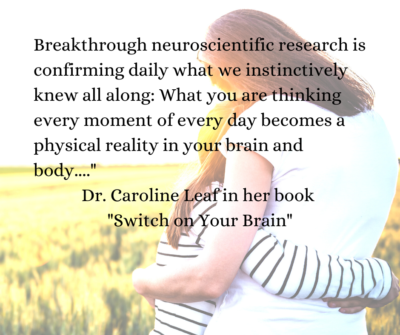 Switch on Your Brain Book Quotes