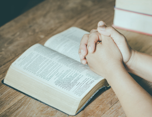 Scriptures to Pray for the Lost