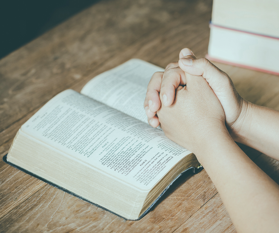 Scripture to Pray for the Lost