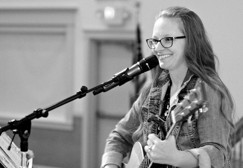 Megan Allen Music Ministries