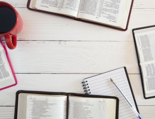 Bible Study Methods You Should Try in 2021