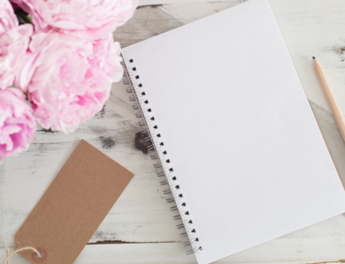 Creating a Bible Study Journal – Tips and Resources