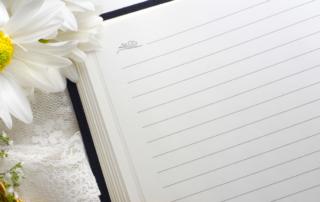How to make a prayer binder