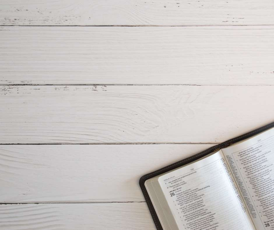 What the bible says about freedom