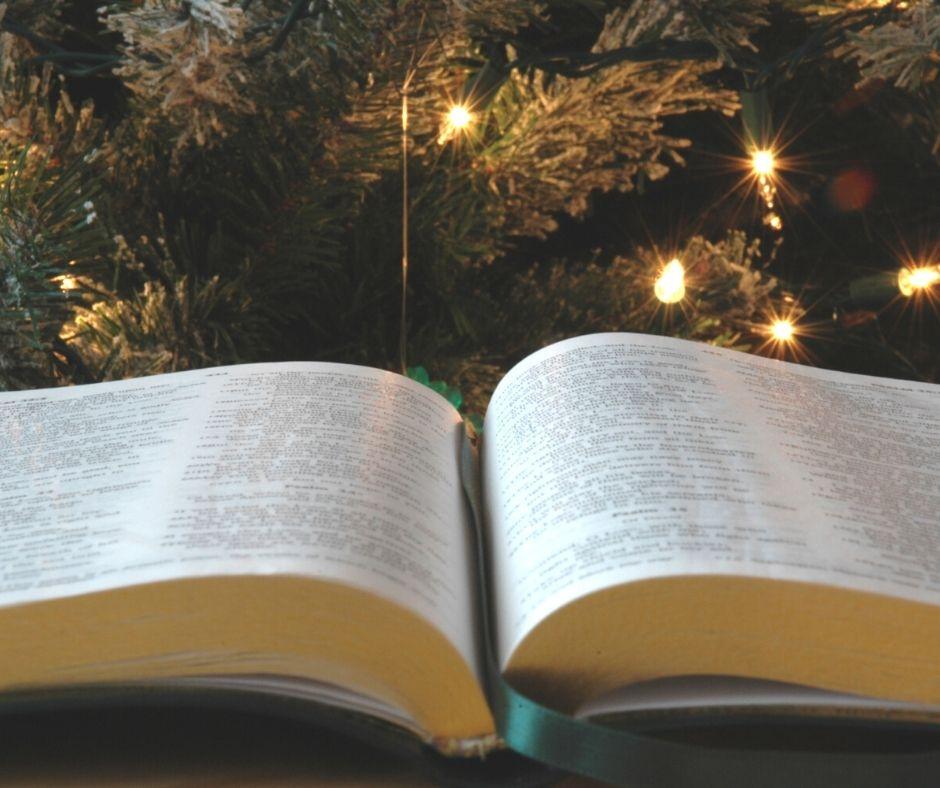 Bible Verses for Christmas