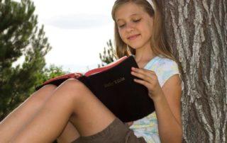 Bible Studies for Kids